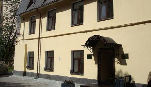 Samsonov Hotel Адажио