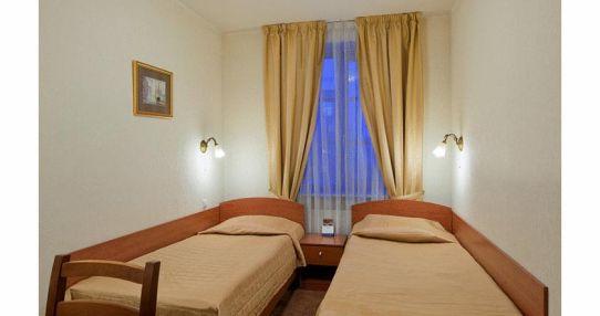 Невский отель Мойка 5