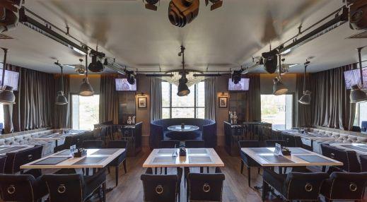 Bar-in