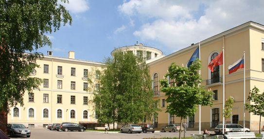 Музей истории Санкт-Петербургского государственного электротехнического университета