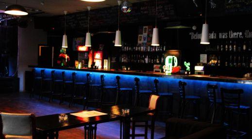 Ночной клуб 47 азиатское эротическое шоу