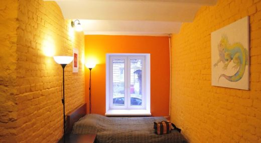 Hostel Club 33