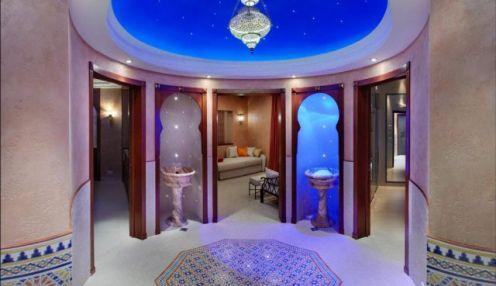 Cristal Spa & Lounge