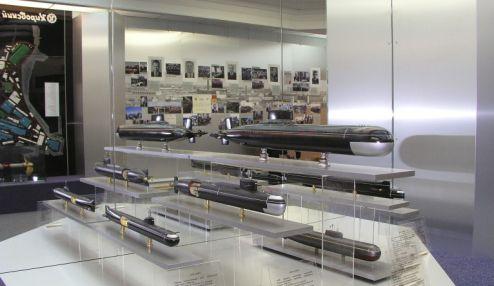 Музей истории и техники Кировского завода