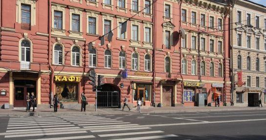 Rinaldi на Московском 18
