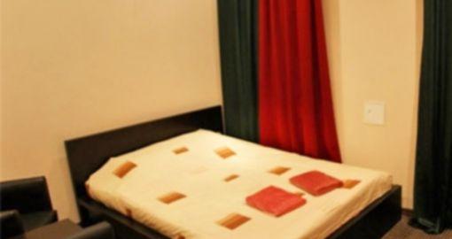 альянс мини отель петербург: