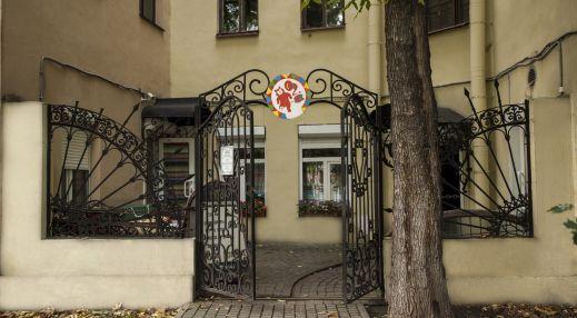 Музей граммофонов и фонографов В.И. Дерябкина