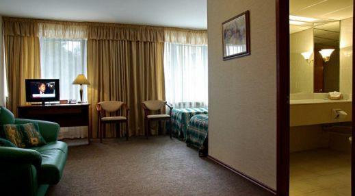 Ладога-отель