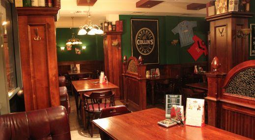 Bootlegger pub