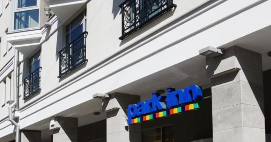 Park Inn by Radisson Невский