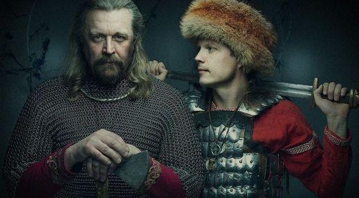 Музей живой истории викингов