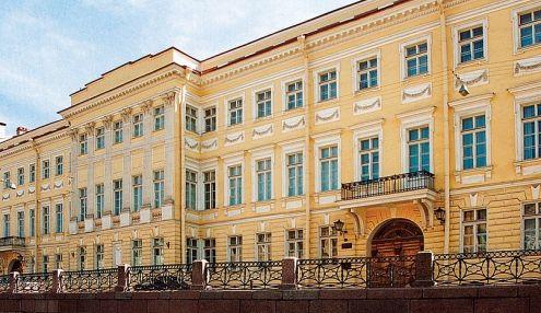 Музей А.С. Пушкина (Музей-квартира А.С. Пушкина)