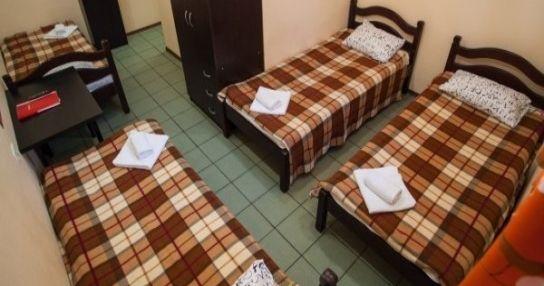 1st Arbat Hotel Семеновский