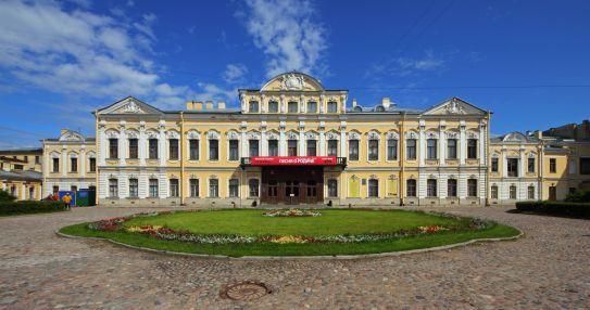 Дворец Шереметевых