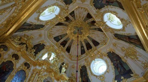 Церковный корпус