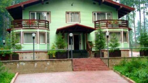 Солонцово