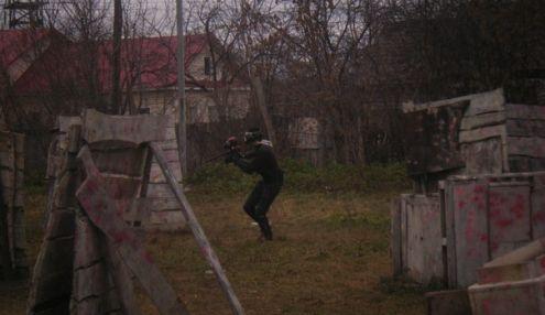 Вольный стрелок. Миллениум