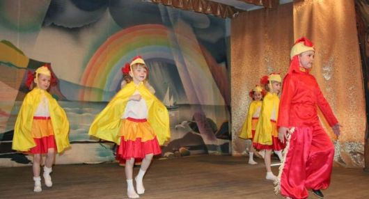 Городской детский эколого-биологический центр г. Казани