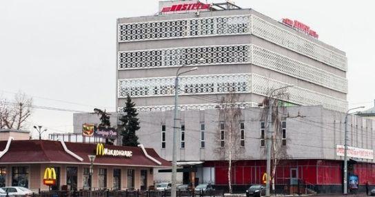 Отель Экспресс