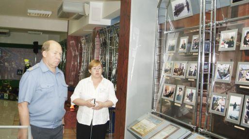 Музей истории МВД Республики Татарстан
