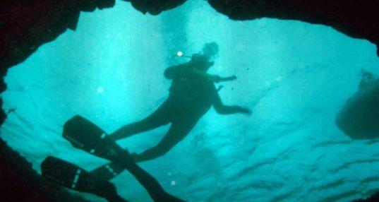 Казанский клуб подводного плавания