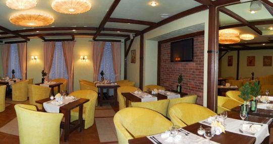 Dream Cafe