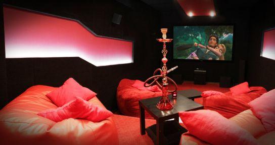 Relax-cinema