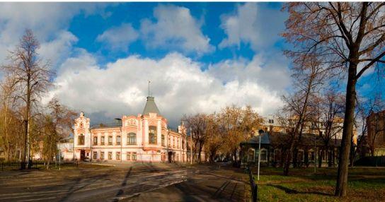 Юнусовская площадь