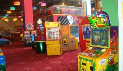 Космик-Красноярск. Детский центр