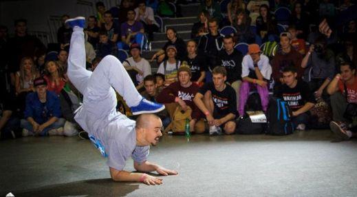 Федерация Street Dance