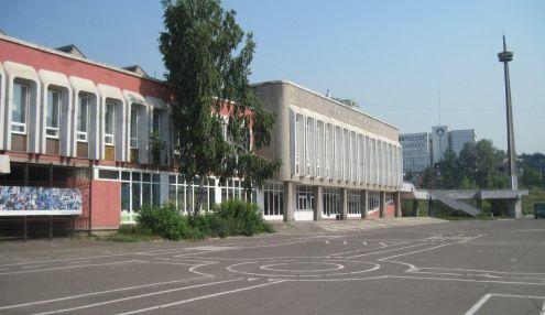 Красноярский краевой дворец пионеров и школьников