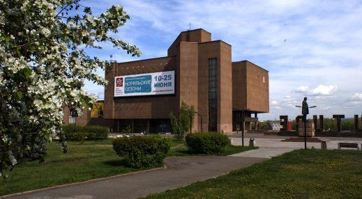 Культурно-исторический музейный комплекс