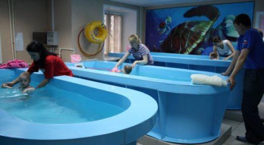 Веселые медузы
