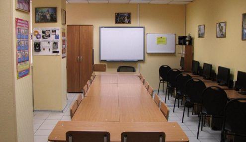 Центр дополнительного образования детей №4