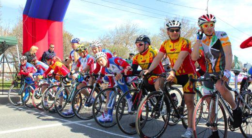 СДЮСШОР №8 по велосипедному спорту