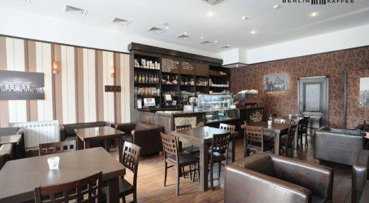Berlin Kaffee