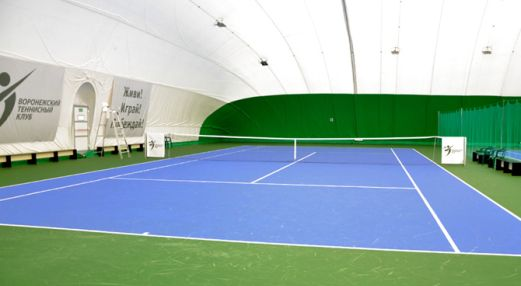 Воронежский Теннисный Клуб
