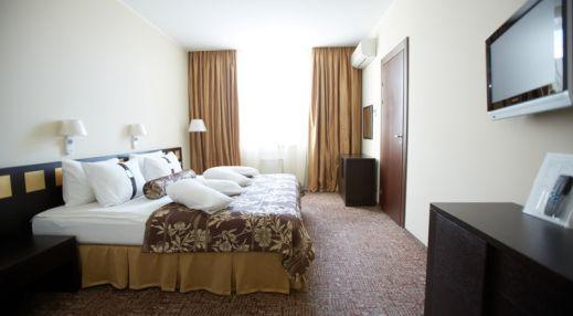 Holiday Inn Chelyabinsk