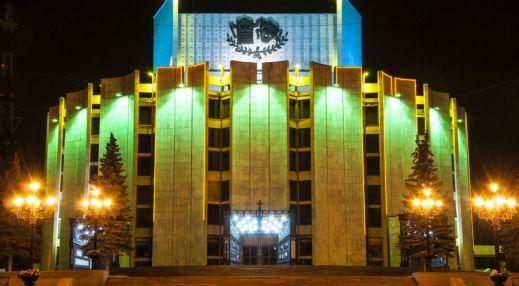 Театр драмы им. Н. Орлова