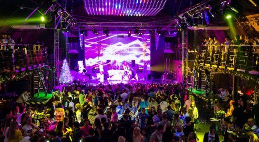 Клубы ночные в центре омск фотоотчет с ночных клубов калининграда