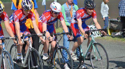 Омский областной центр по велосипедному спорту