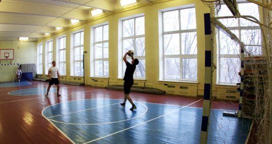Универсальный зал на Войковской
