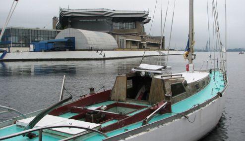 Галерная гавань