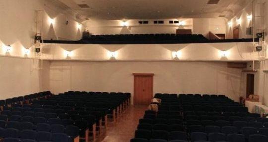 Мастерская театрального искусства на Тишинке