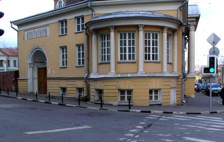 Дом-музей Муравьева-Апостола
