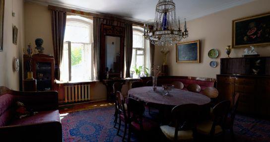 Музей-квартира Алексея Толстого