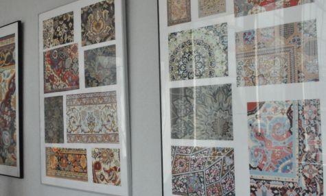 Музей художественных тканей