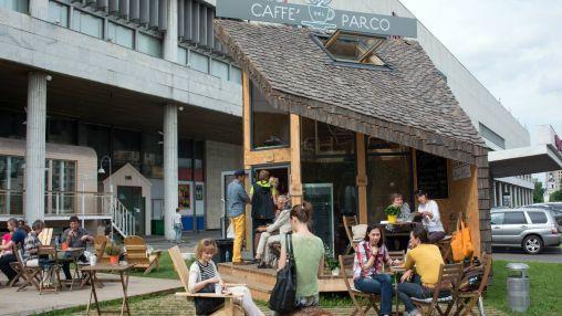 Caffe del Parco