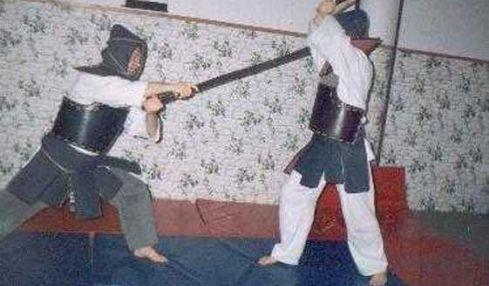 Кодокан Син-Рю