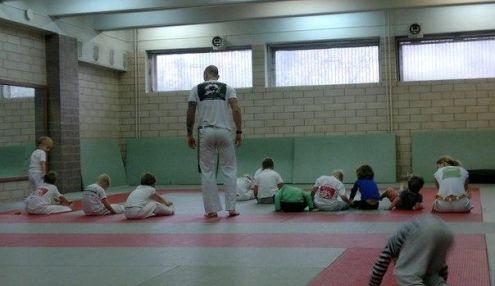 Школа Капоэйры Алексея Найденова